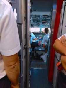 cómo buscar vuelos baratos