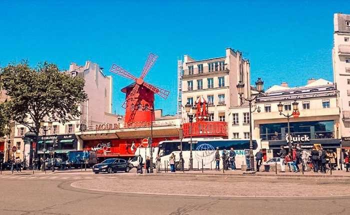 Que ver en París en 3 dias