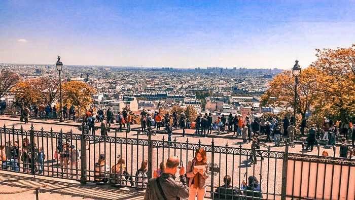 Que ver en París en 4 dias