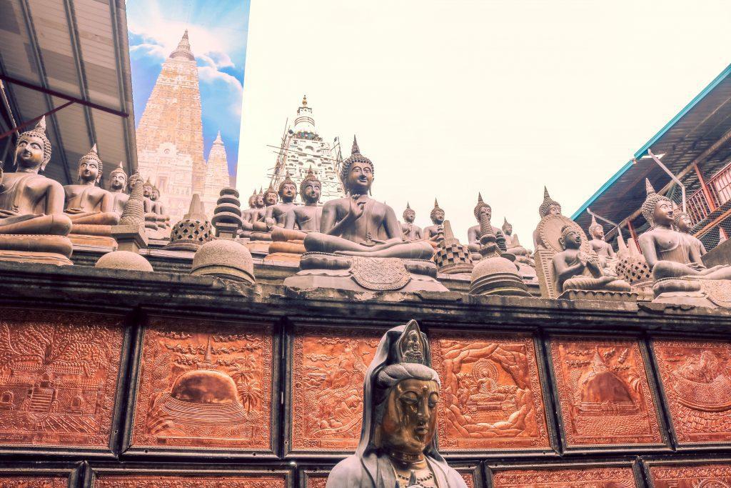 Recomendaciones para viajar a Sri Lanka