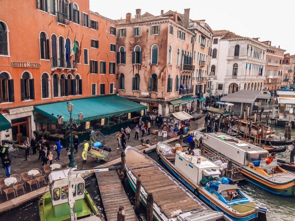 que ver en venecia en 3 dias