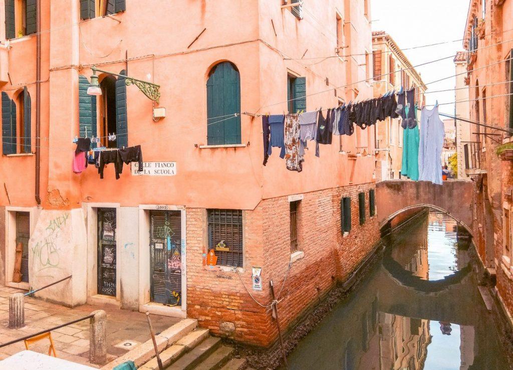 que hacer en venecia en un dia