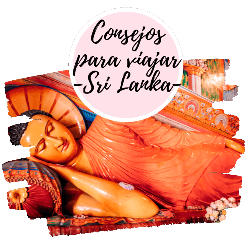 Consejos para viajar a Sri Lanka