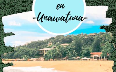Qué hacer en Unawatuna