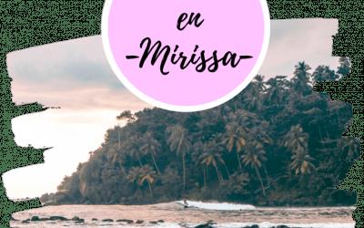 Qué ver en Mirissa