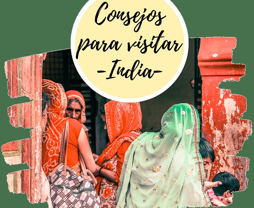 CONSEJOS INDIA