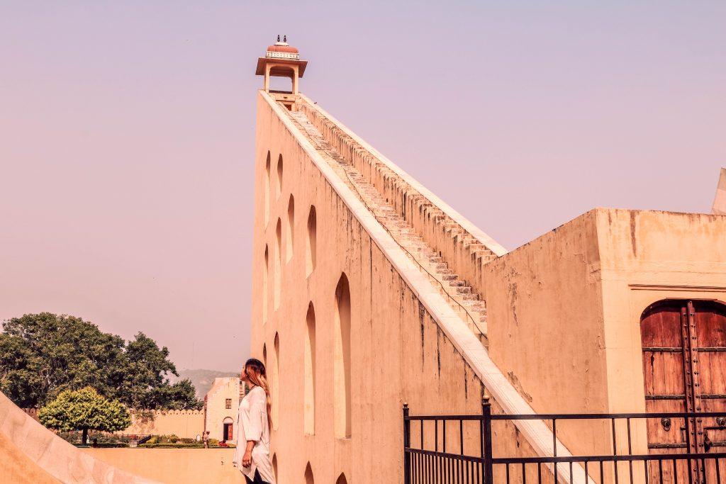 que visitar en jaipur