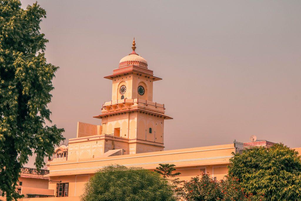 cosas que hacer en jaipur