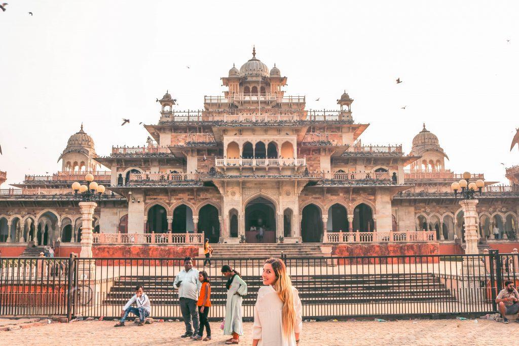 que hacer en Jaipur