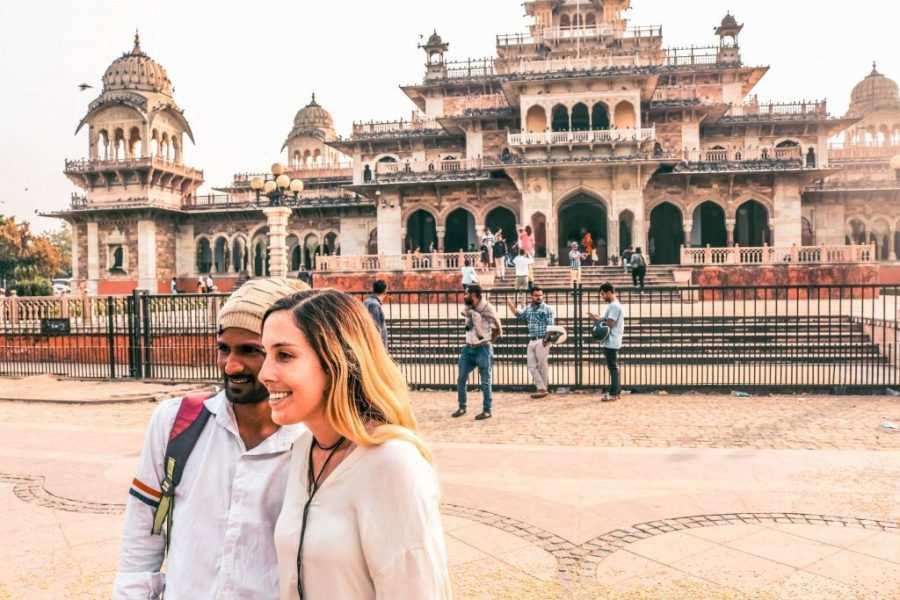 cosas que hacer en india
