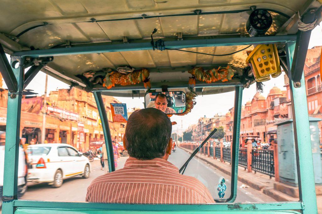 cosas que ver en jaipur