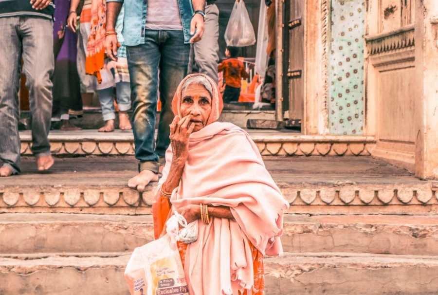 Que visitar en la India
