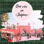 ciudad rosa india
