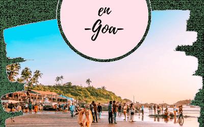 Qué ver en Goa