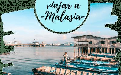 Cuándo viajar a Malasia