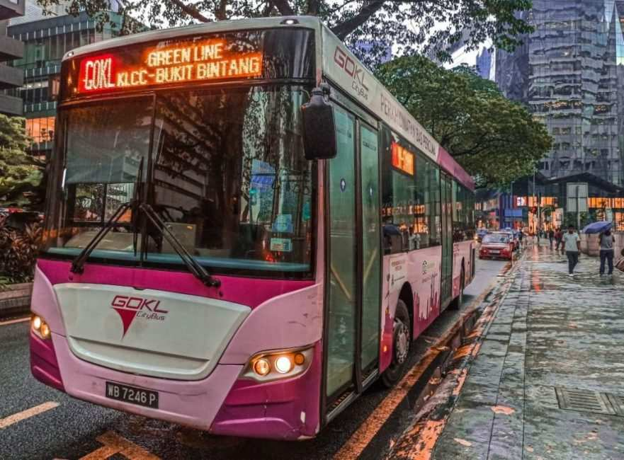 Go KL City Bus