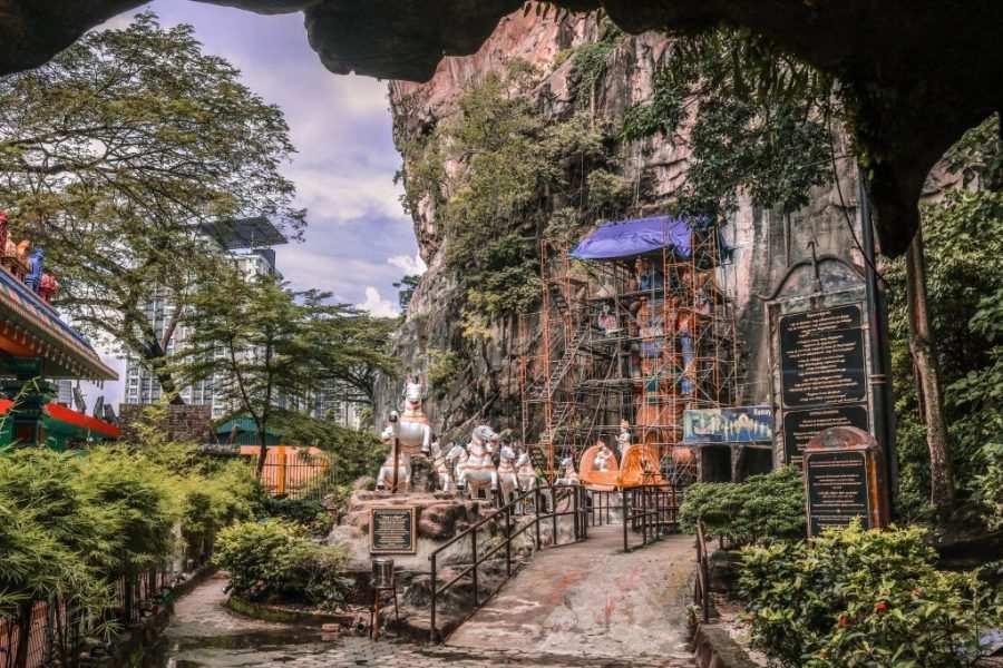 cuevas de batu