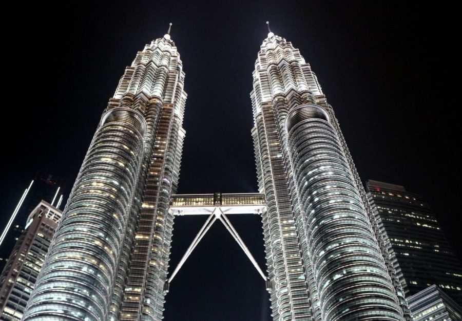 Que ver en Kuala Lumpur
