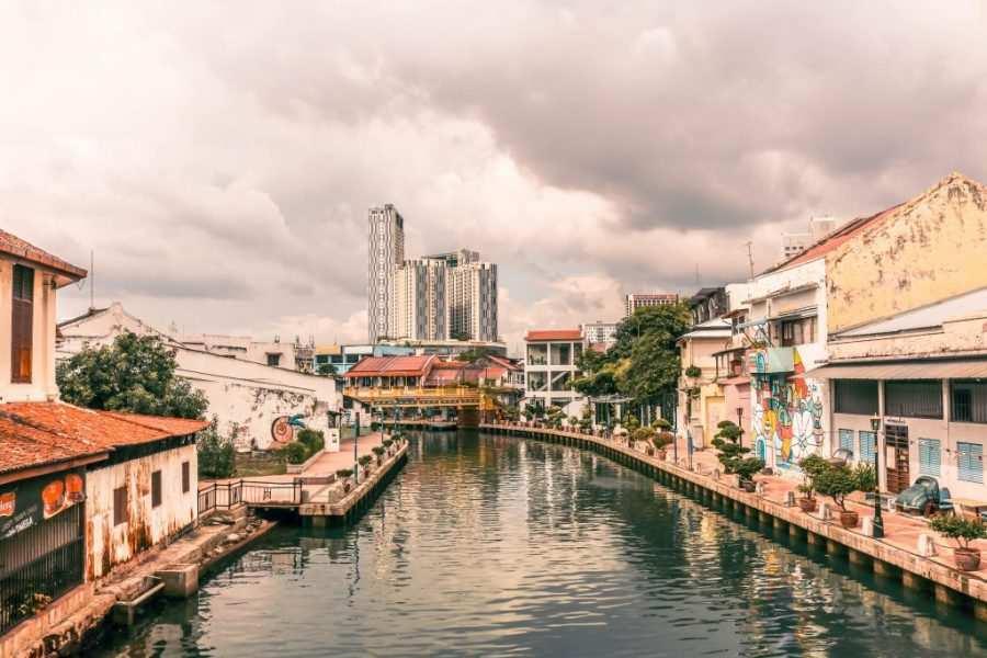 Río Melaka