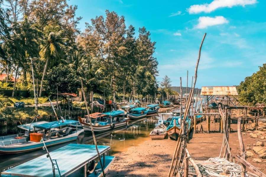 que visitar en langkawi
