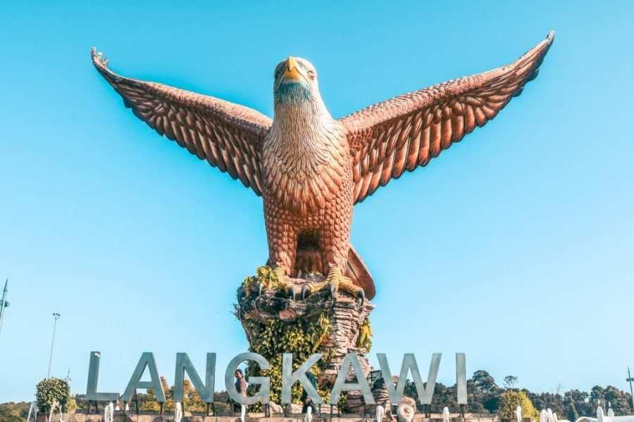 que ver en langkawi