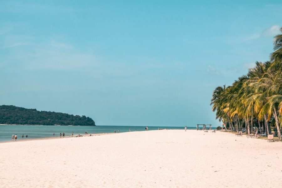 que playa ir de langkawi