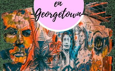 Que ver en Georgetown