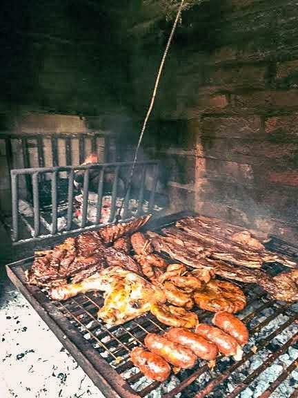 comida tipica uruguaya