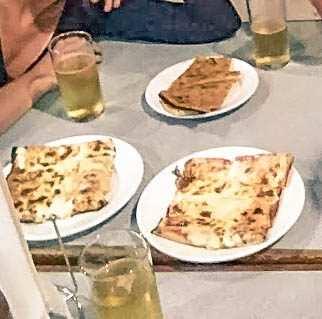 que comer en Uruguay