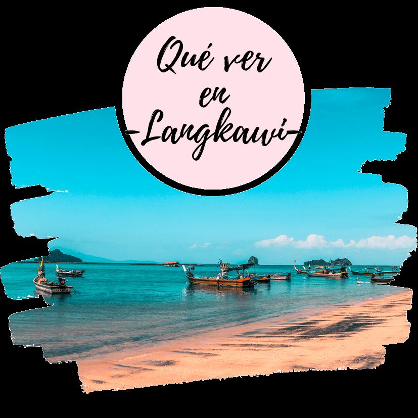 25 cosas que ver en Langkawi