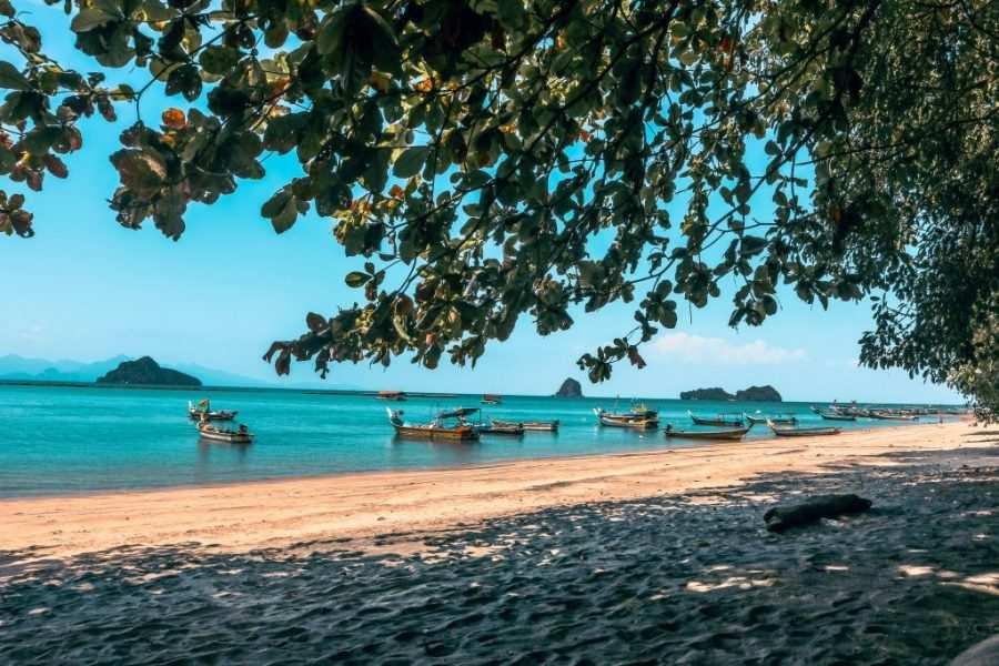 langkawi playas