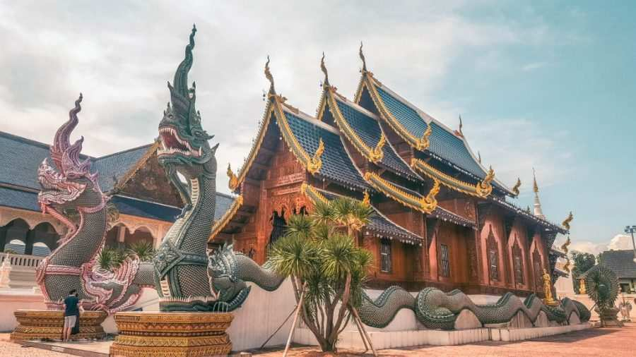 cosas que hacer en chiang mai