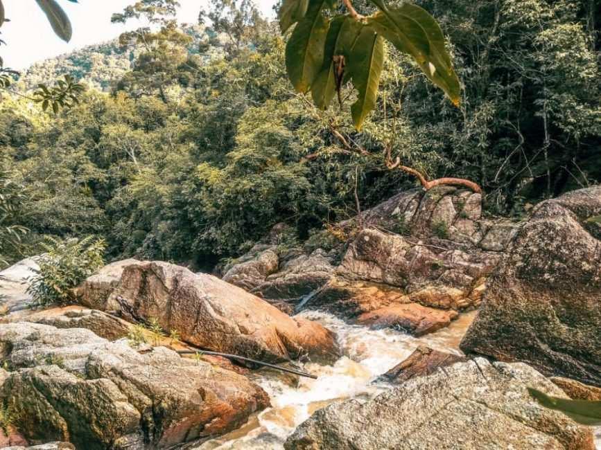 cosas que hacer en koh phangan
