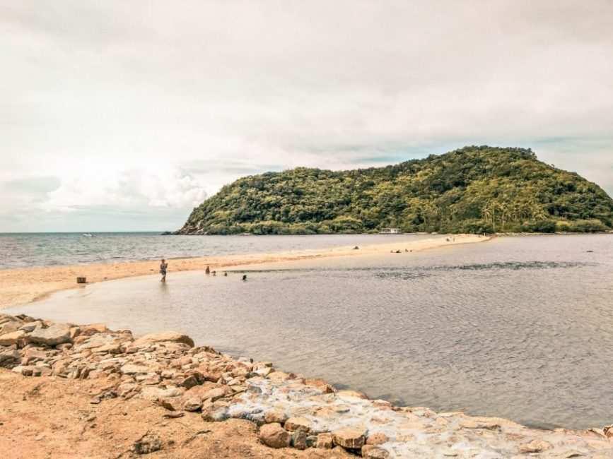 Playa Haad Mae Had