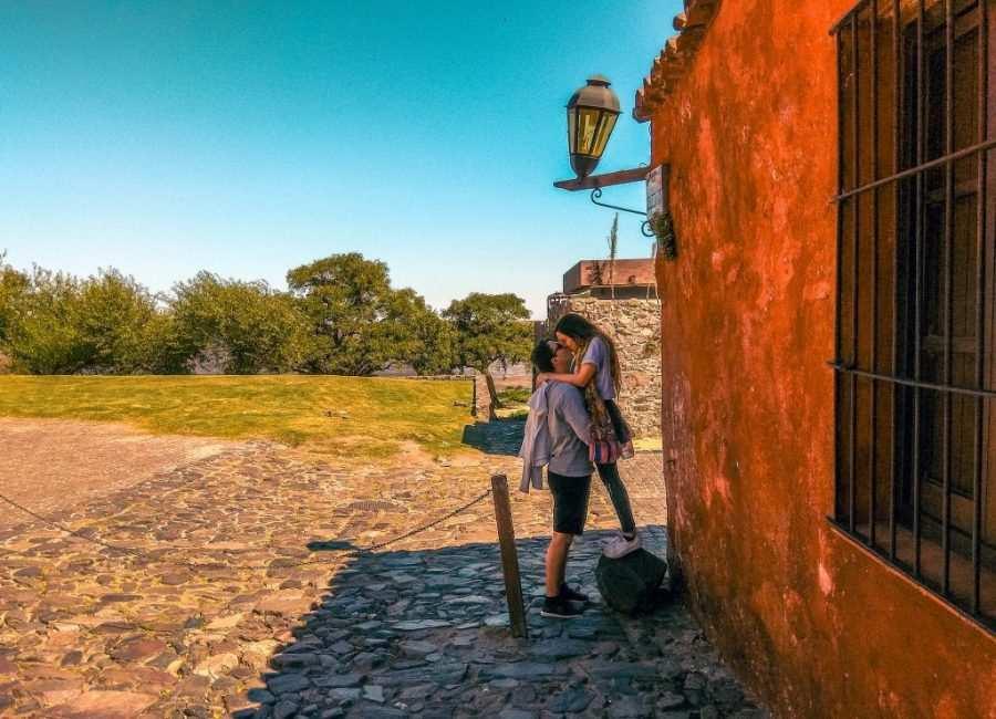 Guía de viaje Uruguay
