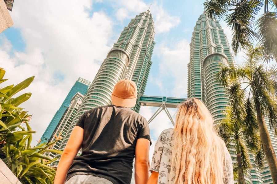 Guía de viaje Malasia
