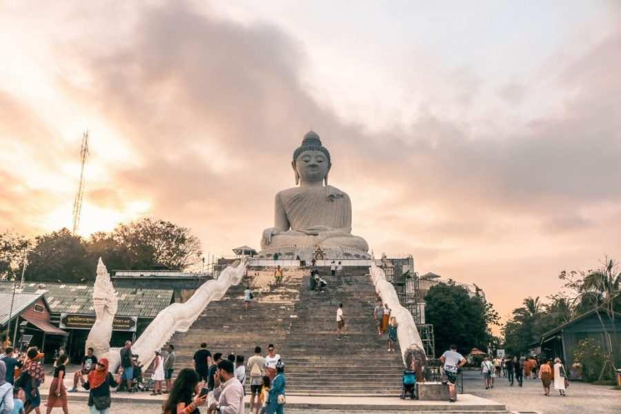 Big Buda Phuket