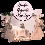 Buda gigante Kandy