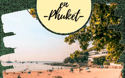 Qué ver en Phuket