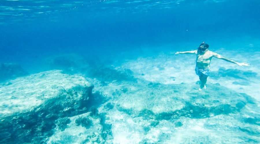 Islas Similan Buceo
