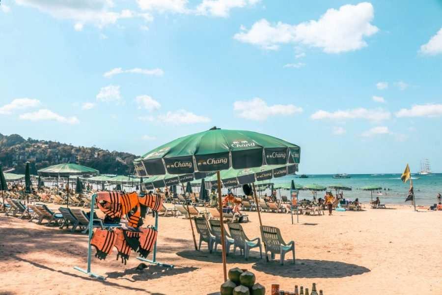 mejores playas phuket