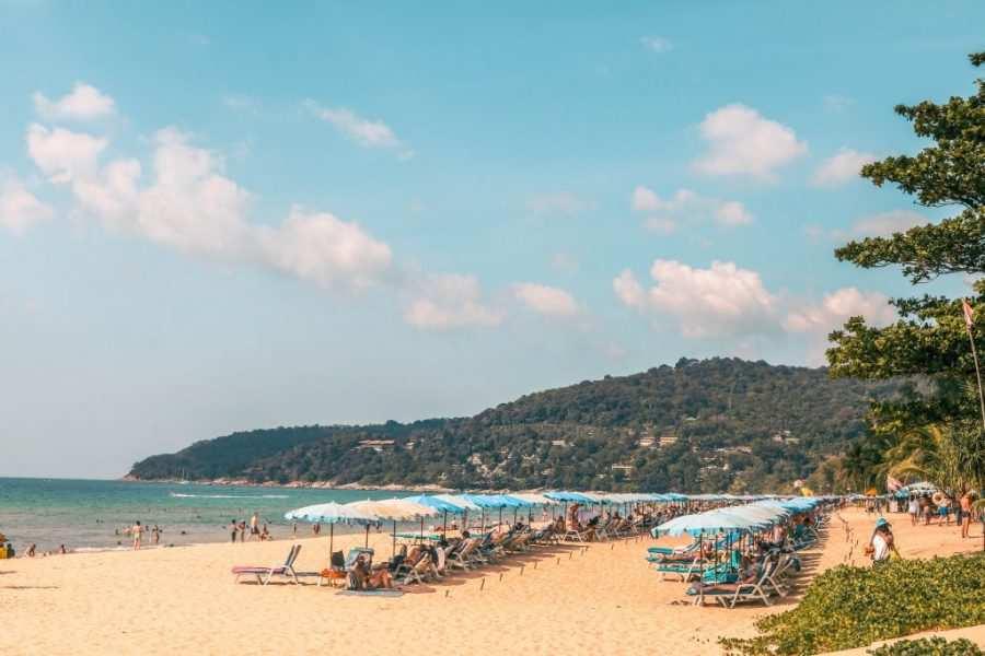 playa banana phuket