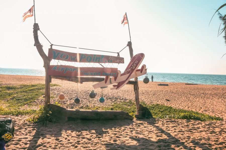 mejores playas de phuket