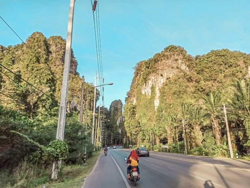 que saber antes de viajar a tailandia