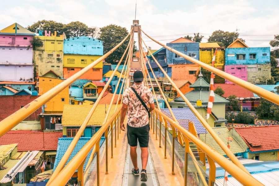 Guía para viajar a Indonesia