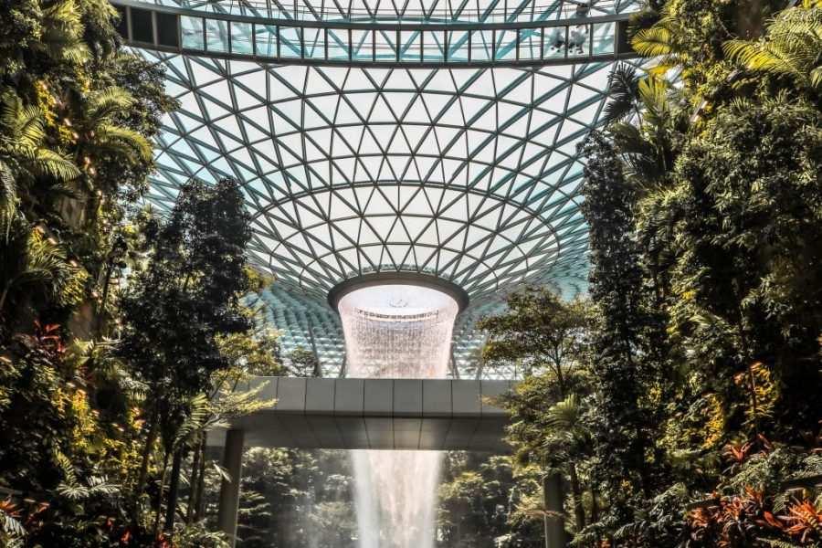 singapur turismo