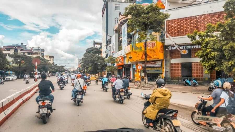 que saber antes de viajar a vietnam