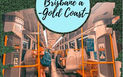 Cómo ir de Brisbane a Gold Coast