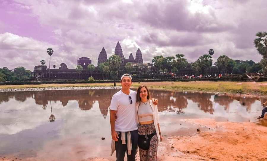 Guía Camboya