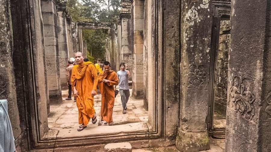que saber antes de viajar a camboya